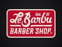 Le Barbu - Speed'Barbershop