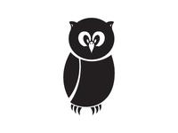 Minimal 01 - Owl