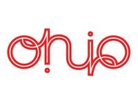 Ohio Ambigram