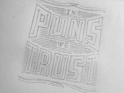 In Puns We Trust