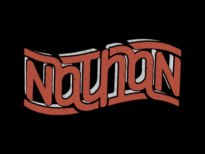 Ambigrams For Dribbblers // 5