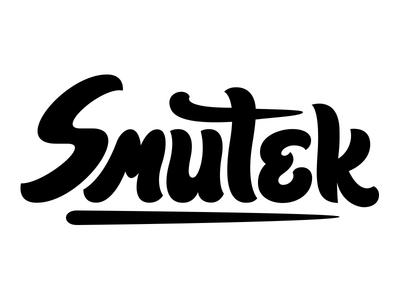 Logo Lettering // FINAL