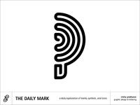 The Daily Mark | 01 - Ear