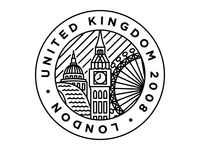 City Badge - United Kingdom