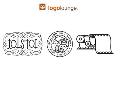 Logolounge 9 selections
