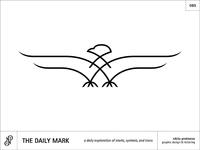 The Daily Mark 085 - Eagle