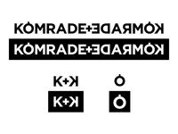 KOMRADE + KOMRADE