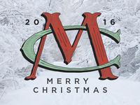 Merry Christmas fellow Dribbblers!