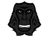 Gorilla Tessellation WIP