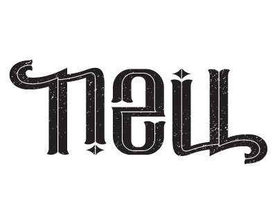 Neil final shot