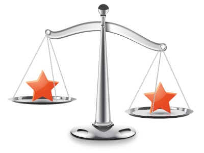 Balance weight scale balance scale law libra equality