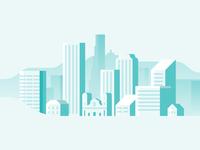 The capital city