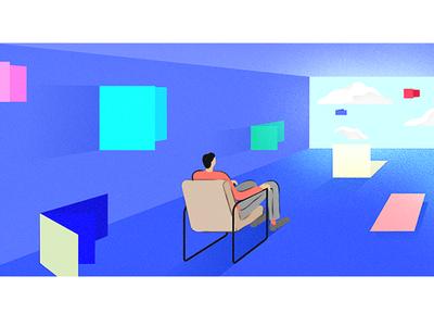 Blog Illustration