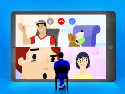 Best Tools For Virtual Meetings