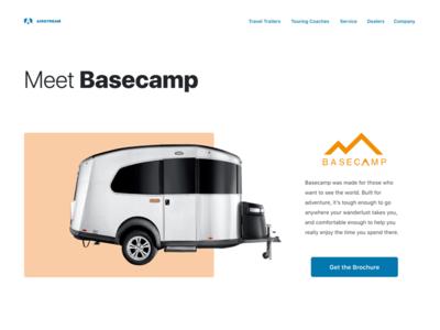 Meet Basecamp