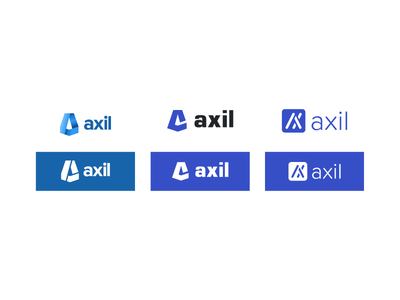 Axil Branding