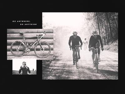 12/13/2016 adventure gravel groad road bicycle domane