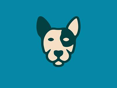 1/22/20 branding terrier dog illustration