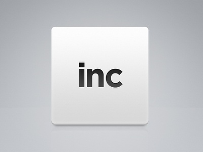 Inc Mac App icon inc sendtoinc kippt app mac app mac os x app icon