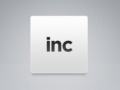 Inc Mac App icon