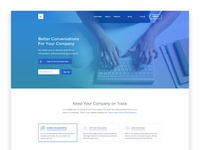 New site for Inc