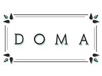 Doma - Logo
