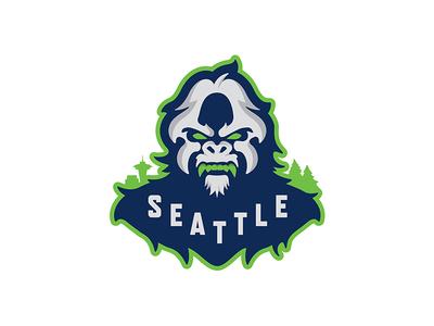 Seattle Sasquatch