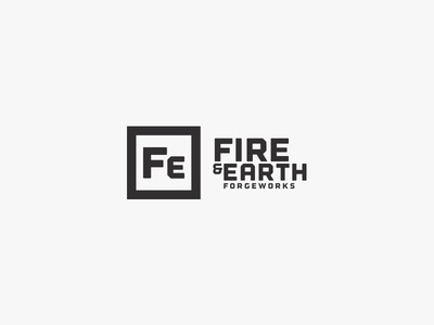 Fire & Earth Forgeworks