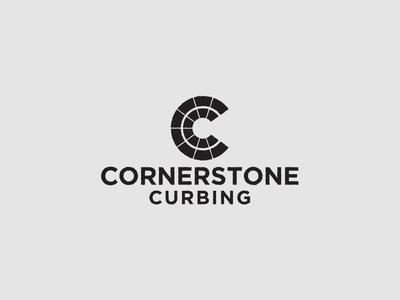 Cornerstone Curbing