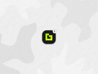 Daily UI #005 // App Icon