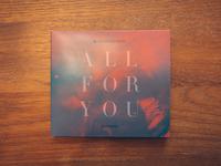 All For You Album Artwork