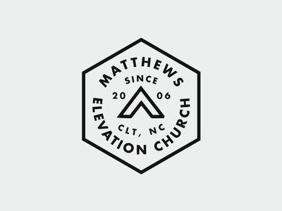 Elevation Badges