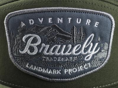 Adventure Bravely