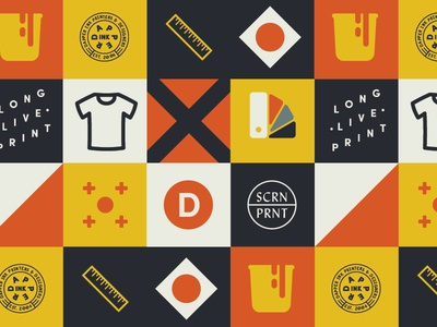 Jacob Boyles / Projects / Dapper Ink | Dribbble