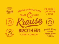 Krause Brothers