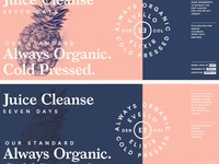 Cleanse & Juice