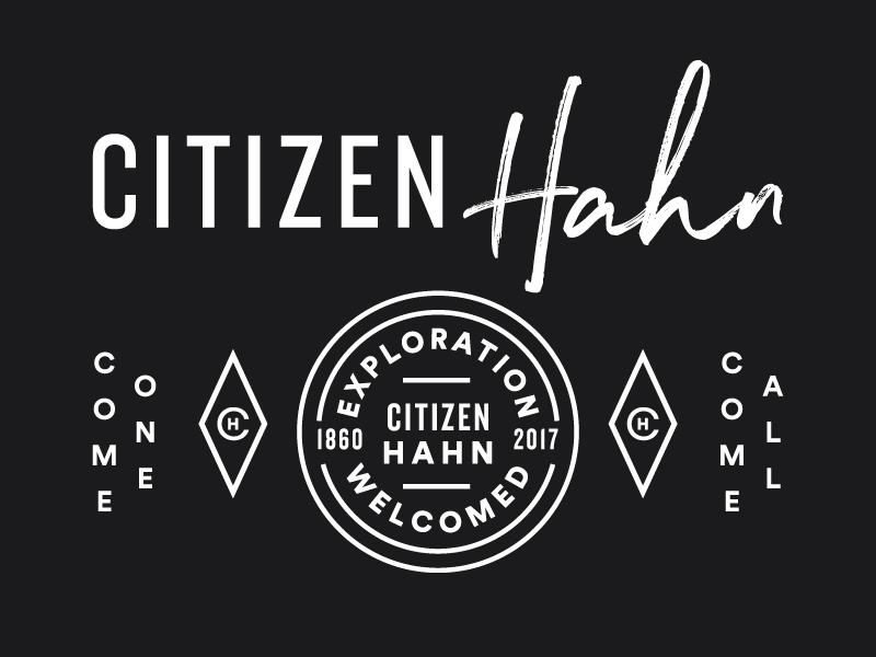 Citizen Hahn