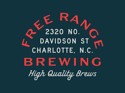 Brewing beer branding beer label beer art beer can beer screenprint vintage apparel printed packaging type texture layout grids lines pattern badge logo typography branding