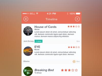 New iOS app - Brebble