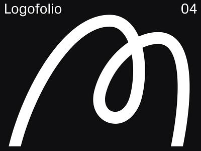 Logofolio — No.4 logotypes logofolio design minimal mark symbol andstudio branding logo logotype