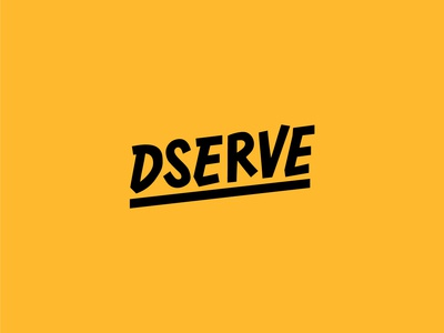 Dserve - eating out app