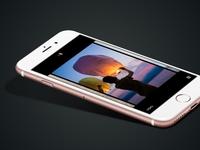 Photowipe App