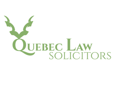 Quebec Law Solicitors