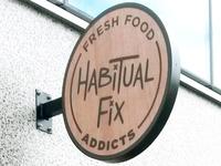 Habitual Fix - Interior Design and Branding