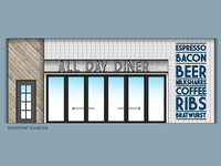 ADD - Diner Concept