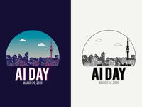 AI Day - Concept 1