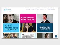 Movac Website