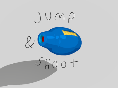 Jump & Shoot