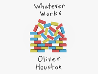 Oliver Houston Fan Art