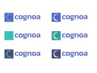 Cognoa Logo Explorations